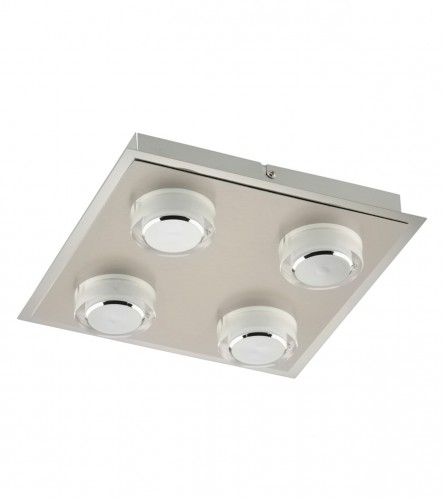 BRILONER Lampa LED spot 5W 3533-041