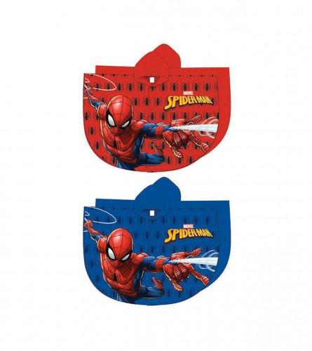 Kabanica dječija 750-144 SPIDERMAN
