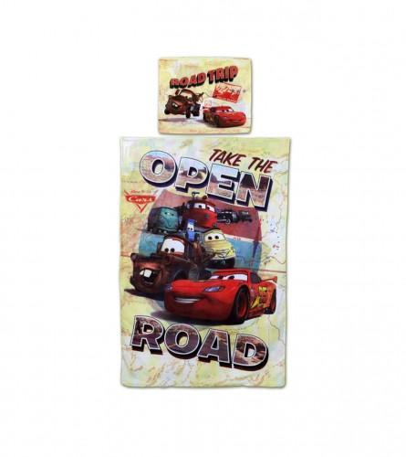 Setino Posteljina dječija 710-217 CARS