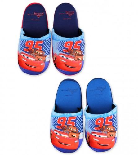 Setino Papuče dječije 870-416 CARS