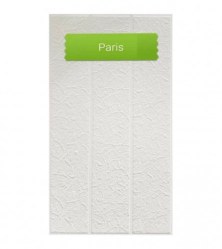 PLA-PEN Stiroporna ploča 2cm 100x50cm PARIS