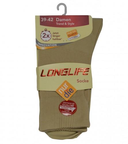 NUR DIE Čarape LONGLIFE 495854