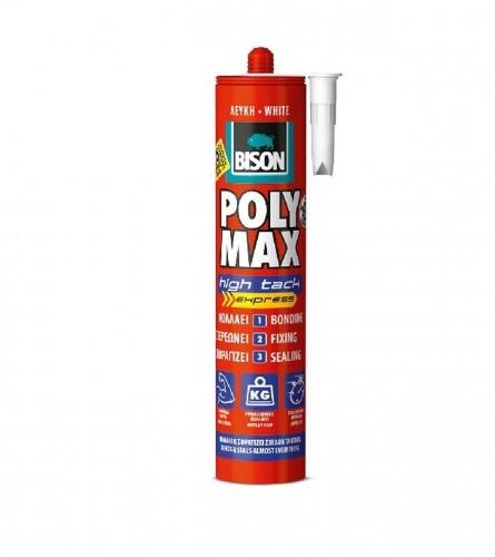Bison Polymax hightack express 425gr