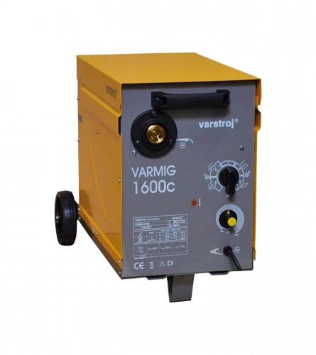 Varstroj Aparat za varenje VARMIG 1600C