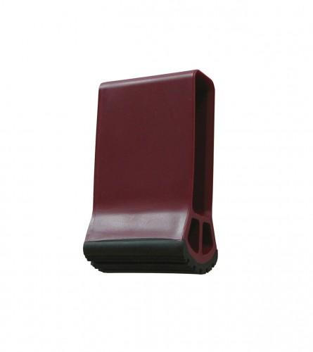 KRAUSE Stopa gumena za alu ljestve 61,5mm 201218