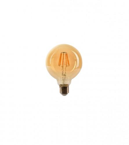 Sijalica led 8W LEDISONE-RETRO ST64 E27 1513540