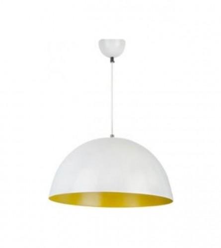 VITO Lampa viseća E27 60W METAL-M 4101880 Bijela