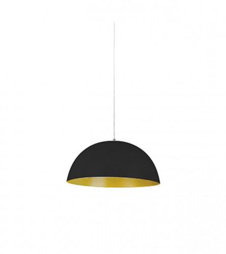 VITO Lampa viseća 60W METAL-L 4101890 Crna