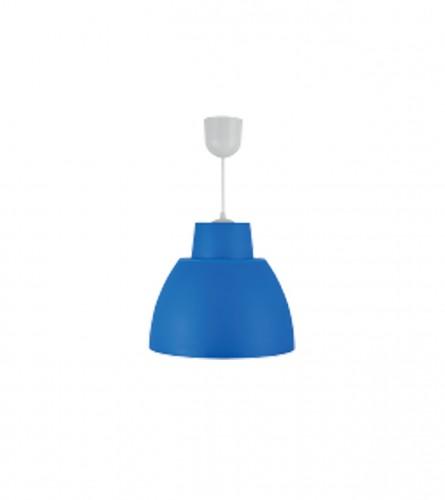 VITO Luster BITEZ-S-300 1xE27 BLUE 4101980