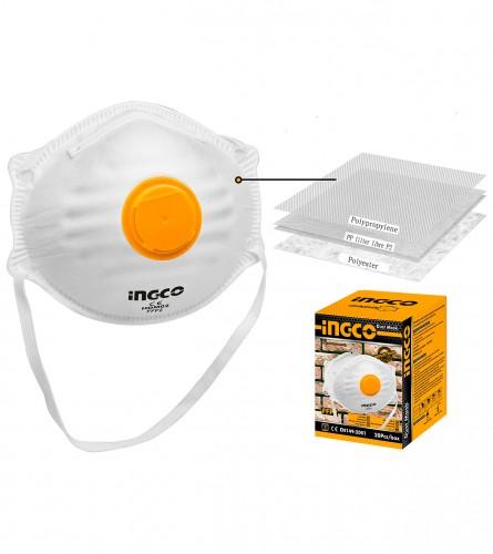 INGCO Tools Maska respirator HDM02