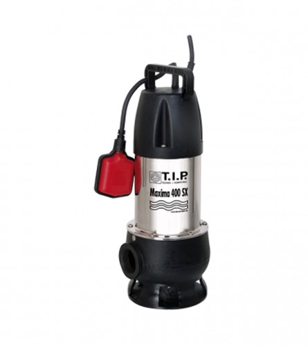 T.I.P. Pumpa potopna za vodu maxima 400SX 30140
