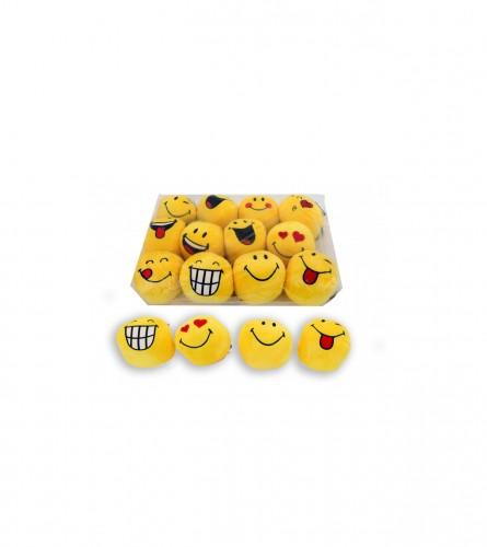 LANDAHL & BAUMANN Igračka plišana Smiley 8240