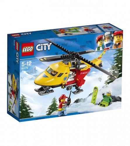 LEGO Igračka helikopter brze pomoći LEGO