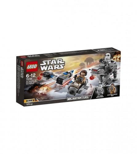 LEGO Igračka ski speeder