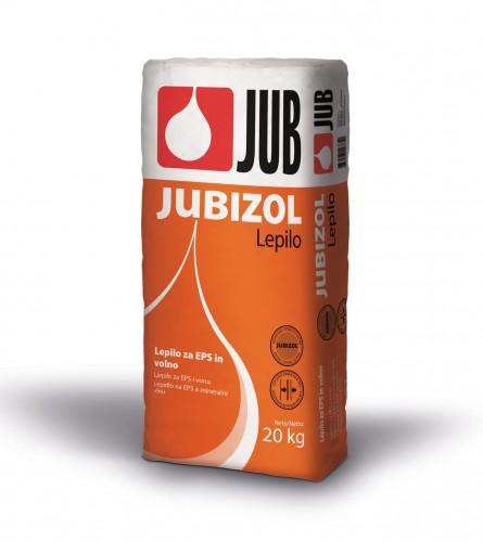 Jub Jubizol ljepilo za stiropor i mineralnu vunu 25kg