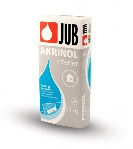 Jub Akrinol interier 25kg (C1)