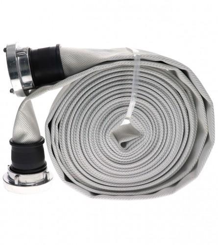 MASTER Crijevo za hidrant 25m 13bar sa priključcima LX0902-046