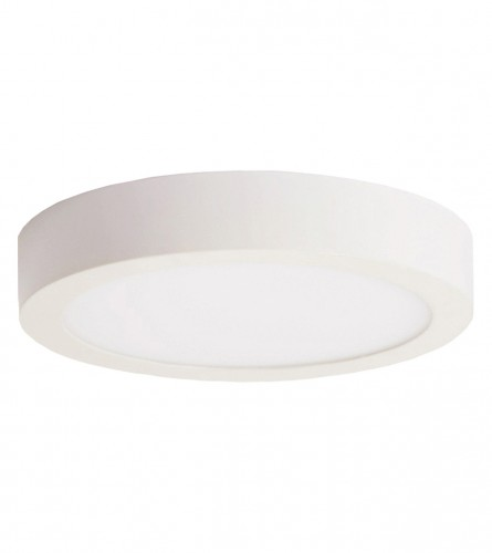 MASTER Lampa LED nadgradna 6W fi.120mm OS-PL003