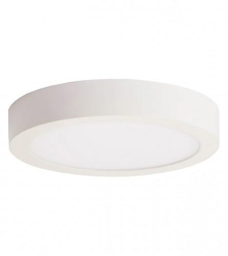 MASTER Lampa LED nadgradna 18W fi.225mm OS-PL003