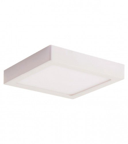 MASTER Lampa LED nadgradna 24W 30x30cm OS-PL004