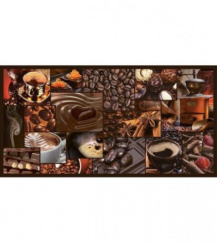 GRACE Panel 3D mozaik kafa