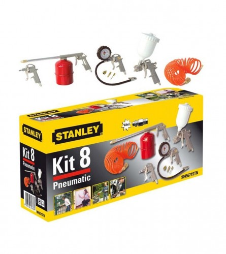 Stanley Set za farbanje 8/1 9045671STN