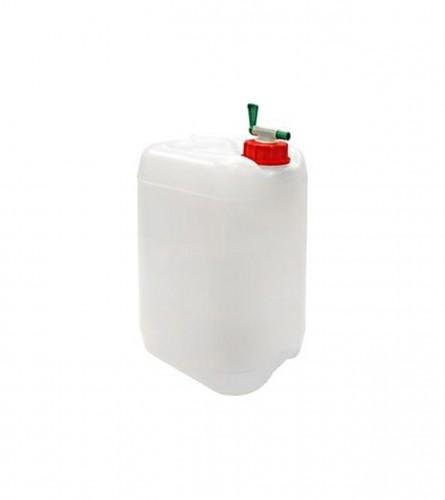 MASTER Kanister plastični 20L sa pipom 802500
