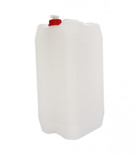 MASTER Kanister plastični 30l sa pipom 802501