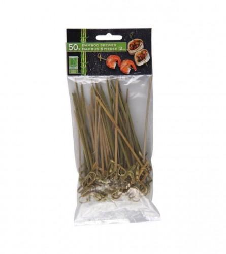 EDCO Štapići od bambusa 12cm 50/1 39860