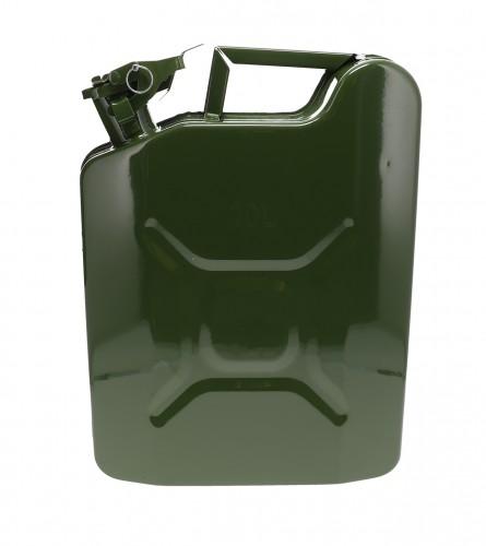 MASTER Kanister za gorivo 10l metalni 36031-10L