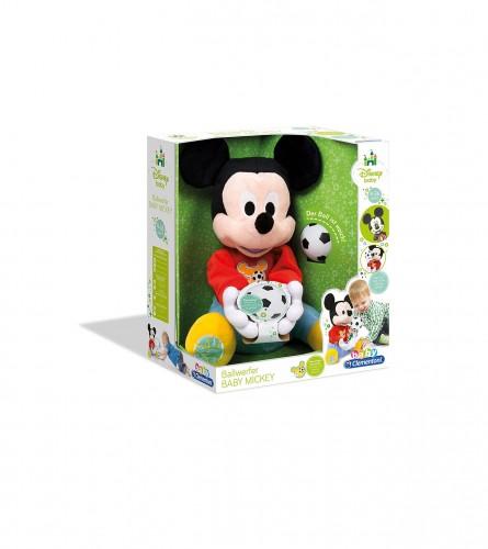 Disney Plišana interaktivna igračka Mickey Mouse 69961