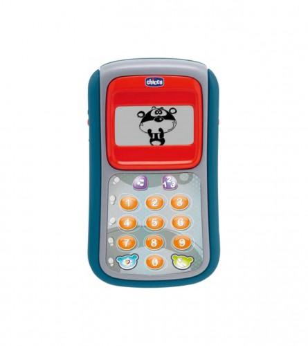 Igračka telefon interaktivni baby 69036