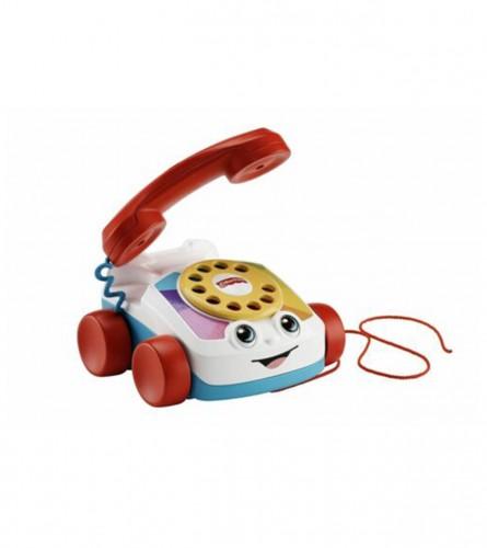 Igračka telefon na toćkovima mattel CMY08