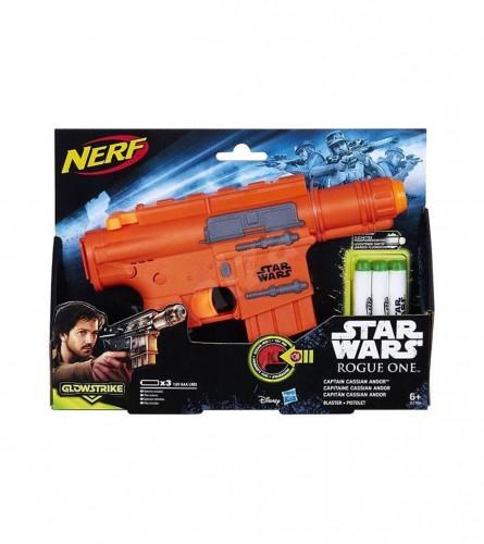 STAR WARS Igračka pištolj sa municijom B7764