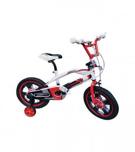 "MASTER Biciklo 14"" crveno 3110020-14"