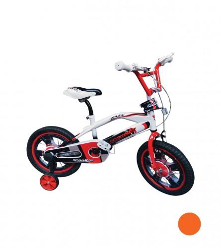"""MASTER Biciklo 14"""" narandžasto 3110020-14"""