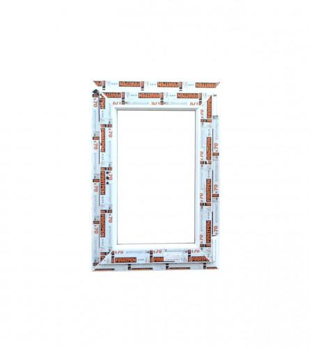 Prozor PVC 70x140cm L+D