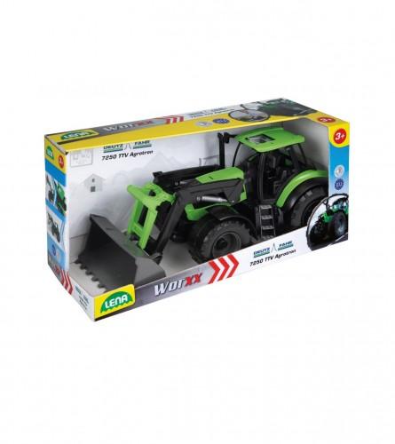 Traktor 72250 TTV WORKXX 04613