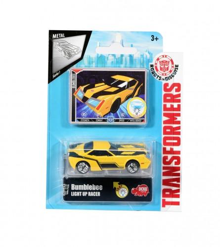 Autić sa svjetlom transformers 203111001
