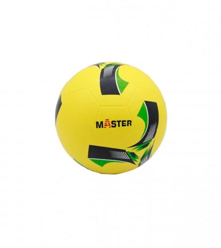 MASTER Lopta fudbalska 5 gumena JY-F507