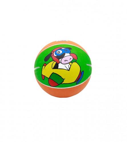 MASTER Lopta košarkaška 3 gumena JY-B301