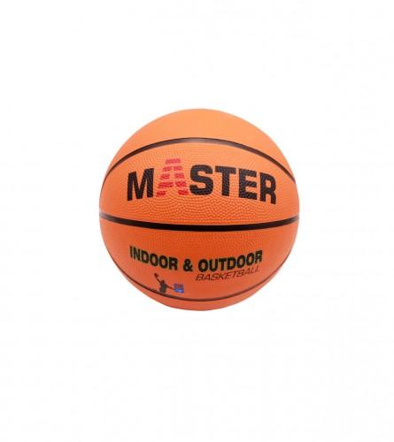 MASTER Lopta košarkaška 7 gumena JY-B702