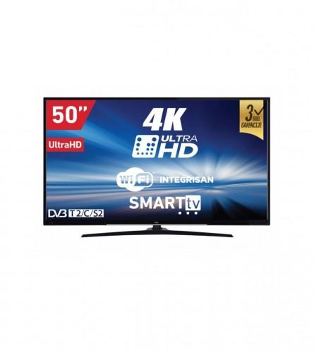 LED TV 50 DSW289B SMART