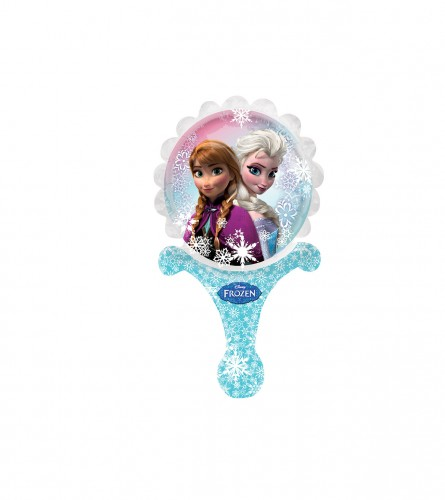 Amscan Balon frozen Ana i Elsa A05 2816301