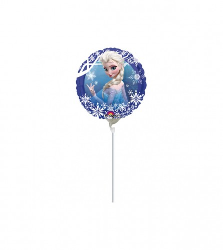 "Balon frozen 9"" A20 2816109"