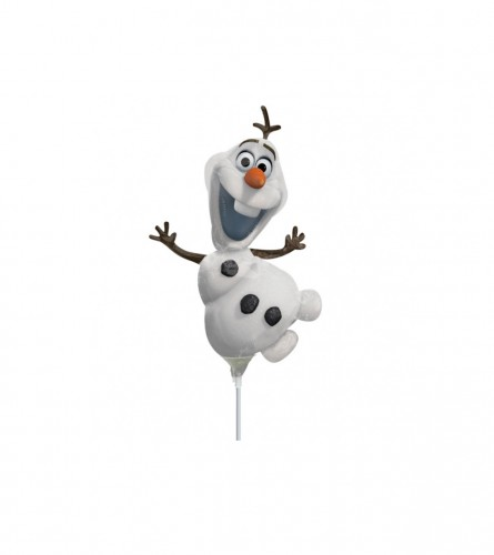 Amscan Balon frozen OLAF mini A30 3095702