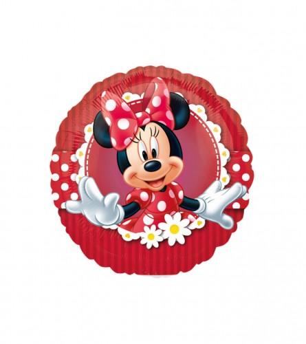 "Balon Miinie Mouse 9"" A20 2482009"