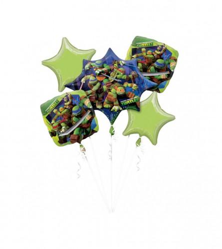 Baloni set nindža kornjača P75 3272101