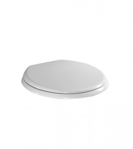 TURKUAZ WC daska Ova soft close 9SC1343000
