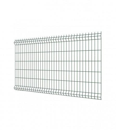 MASTER Ograda PVC 1200x2000x4mm zelena 6005